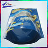 with customized printing Stand up plastic bag for food