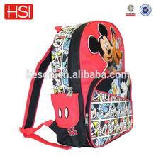 Hot Popular Good Quality Girl Backpack School Bag