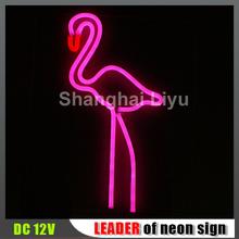 Outdoor+indoor DIY design 12v custom neon sign for decoration