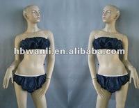 Disposable ladies bra (women bra, traveling bra)