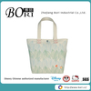 NEW DESIGN canvas tote bags with printing pattern handbag
