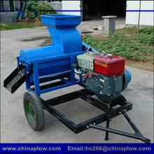 Farm machinery shellers corn thresher for sale/Maize corn thresher machine for sale