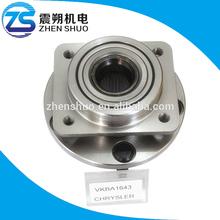 wheel hub bearing unit for CHRYSLER VOYAGERI VKBA1643