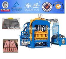 QT4-15 power shift price in india brick block machine
