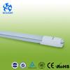 t8 led tube 1200mm 18w,high brightness aluminum 18w T8 1200mm Led tube, CE RoHS t8 tube