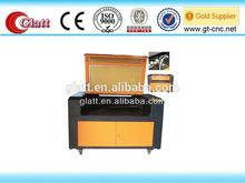 JINAN!GLATT Brand!CNC Laser Cutter GT1290