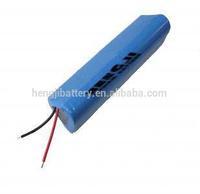 7.4V6000mAh Lithium Ion18650 Batteries