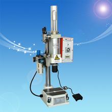 JULY brand JLYA model pneumatic eyelet punching machine Portable air press