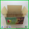 paper corrugated outer carton box