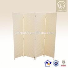 China manufacturer decorative screen room divider for hotel,restaurant,living room