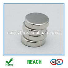 permanent ndfeb magnet for hard disk drives