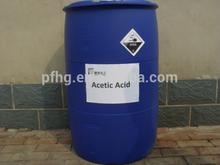 Factory glacial acetic acid 63(CAS No. 64-19-7)