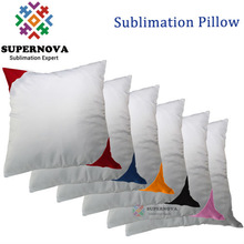 Blank Sublimation Pillow Case , Diy Decorative Pillow Cover