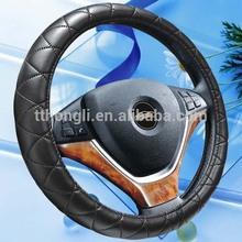 HL77028 flower car steering wheel covers car handle cover feel heater