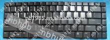 NEW nb1985 KEYBOARD FOR LAPTOP ASUS W3 W3J A8 A8J F8 Z99 S96 US Keyboard MP-0569US65287