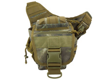 KV22-046 Tactical Gear Men's Sports Messenger Cross Body Bag