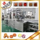 China Manufacturer Hot Sale taffy candy making machine