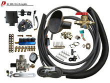 cng kit sequential gas injection system