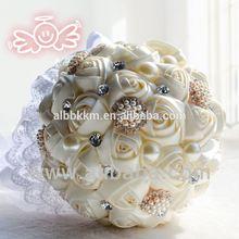 Handmade gifts decoration wedding artificial flower centerpieces