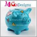 la fabricación directa de piggy banco atm