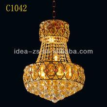 moderno lampadario albergo lampada decorativa lampadario importati dalla cina