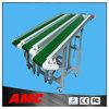 Rubber conveyor belting workshop conveyor system