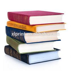 Printing book/printing company/cheap hardcover book printing service