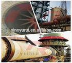China vertical shaft lime rotary kiln new generation