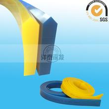 80 duro durometer screen printing squeegee rubber ( Silk Screenprint Supplies)
