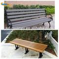 Eco- friendly wpc jardim banco/wpc cadeira ao ar livre/wpc cadeira de descanso