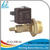 top quality low price brass angle valve