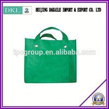 Fashion pp non woven packaging bag Pp non woven carry bag For shopping bag