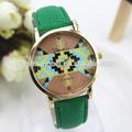 Reloj para la niña/las mujeres hecho en china