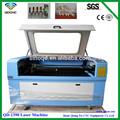 Macchina del laser per il taglio di forma acrilico/macchina di taglio laser acrilico qd-1390