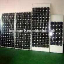 High quality grid switch solar heat panel price 2kw