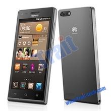 Original Huawei Ascend G6 Smartphone Android 4.3 Quad Core 4.5 Inch 4GB ROM 1GB RAM White Optional