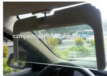 Car LCD Sun Visor shade for Hyundai IX35 2010+ Car accessories