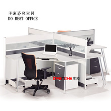 classic design high quality office workstation cubicle (S-series) ES2004