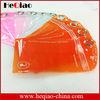 New Design Mobile Phone PVC Waterproof Bag For iPhone 5