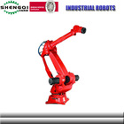 industrial robots China
