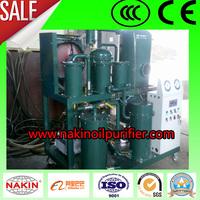 TYA engine hydraulic oil recycling
