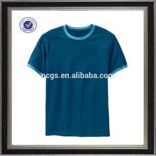wholesale Mens fashion customized t shirts logo /free sample t shirt