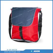 14 inch laptop men messenger bag