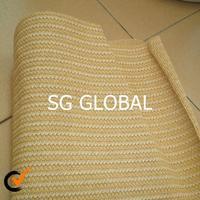 HDPE shade screen netting cloth fabric