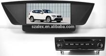 Fashion car dvd gps For BMW X1 E84 AL-9209
