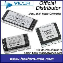 Vicor V300C24T75BN3 24V 75W switching model power supply