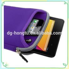 eco-friendly custome insulated felt laptop sleeve 14 inch laptop sleeve laptop sleeve wholesale