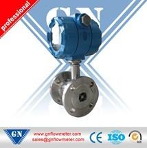 CX-TFM turbine flowmeter\acrylic water flow meter