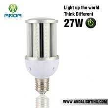 2014 Hot Selling Energy saving 856 corn led bulb light 25w