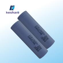 Samsung lithium ion battery cell 18650 samsung icr18650-30a 18650 3000mah 3.7v
